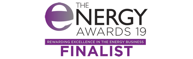 ECA Business Energy Nominated for Prestigious Energy Awards