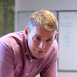 Energy Consultant Craig Wilkins